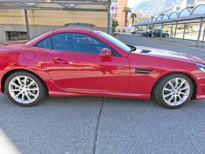 gebraucht Mercedes SLK200 SLK Vendo Mercedes SLK 200 SLK Vendo Mercedes