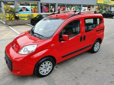 gebraucht Fiat Qubo 1.3 JTD Dynamic