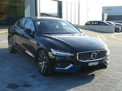 gebraucht Volvo S60 T5 AWD Inscription