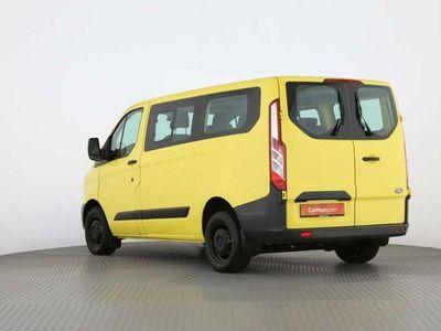 gebraucht Ford Tourneo Custom 300 L1H1 VA, Basis