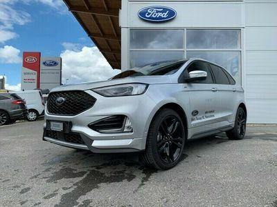 gebraucht Ford Edge 2.0 EcoBlue ST-Line 4WD Automatic