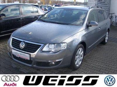 gebraucht VW Passat Variant 2.0 TDI (DPF) Sportline
