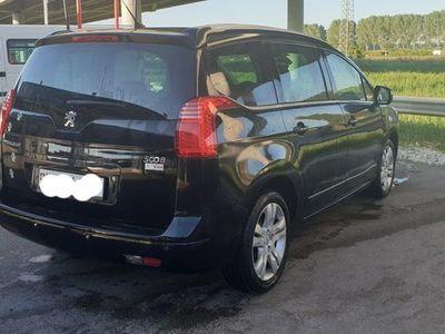 gebraucht Peugeot 5008 1.6 16V T Sport Pack