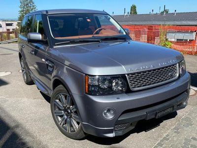 gebraucht Land Rover Range Rover Sport Sport RR 3.0 TD6
