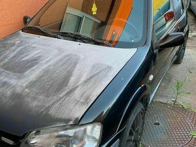 gebraucht Peugeot 106 1.6 GTI