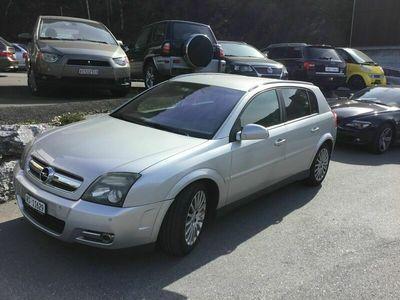 gebraucht Opel Signum Signum ab MFKab MFK