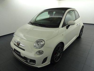gebraucht Fiat 500 Abarth 5001.4 16V T AbarthComp