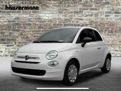 gebraucht Fiat 500 1.0 Hybrid Cult