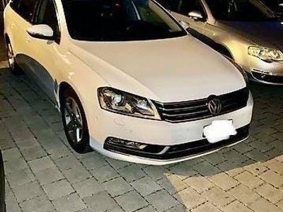 gebraucht VW Passat 1.8 Tsi Higline