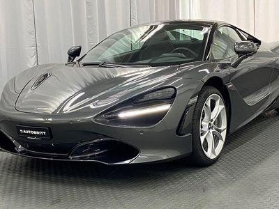 gebraucht McLaren 720S Spider Luxury 4.0 V8 SSG