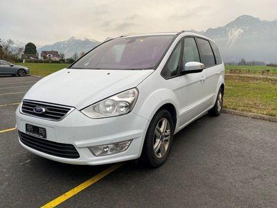 gebraucht Ford Galaxy 1.6 SCTi Ghia