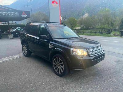 gebraucht Land Rover Freelander 2.2 SD4 Sport Automatic