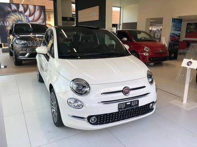 gebraucht Fiat 500 1.0 Hybrid Star