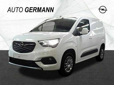 gebraucht Opel Combo Cargo 2.4 t 1.5 D Dynamic S/S