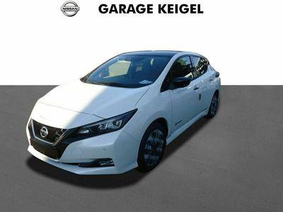 gebraucht Nissan Leaf Tekna - Neu CHF 43280.-