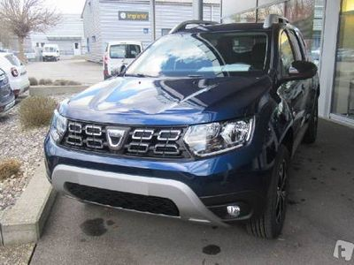 gebraucht Dacia Duster 1.6 Ultimate 4WD