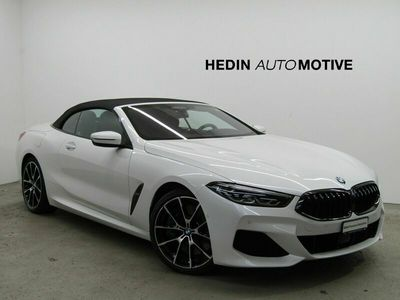 gebraucht BMW 840 d xDrive Cabriolet