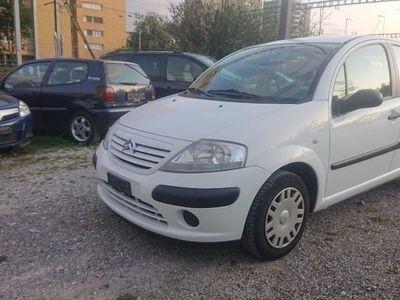 gebraucht Citroën C3 1.1i X