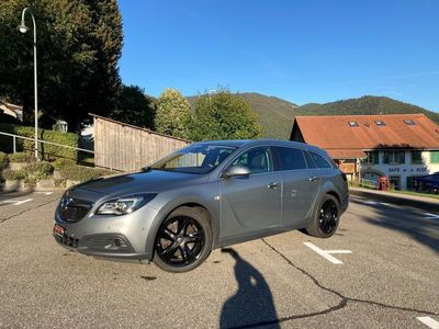 gebraucht Opel Insignia Country Tourer 2.0 Turbo 4WD Automatic