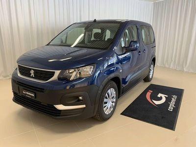 gebraucht Peugeot Rifter 1.5 BlueHDi 100 Active