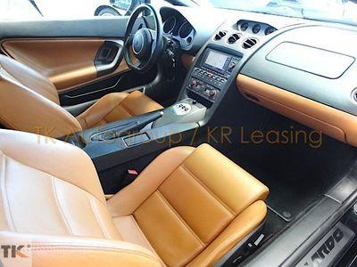 gebraucht Lamborghini Gallardo
