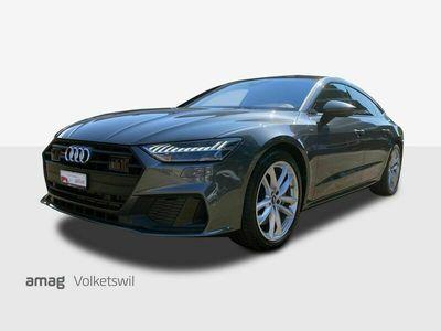 gebraucht Audi A7 Sportback 55 TFSI quattro S-tronic
