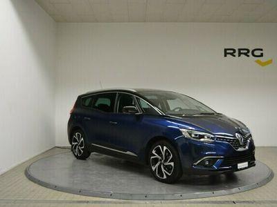 gebraucht Renault Grand Scénic Scénic1.3 16V Turbo Initiale Paris EDC