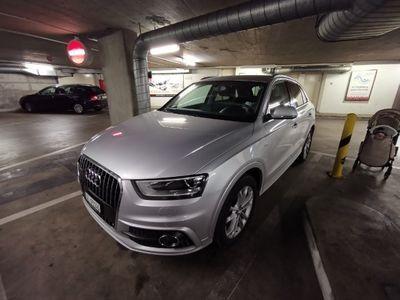 gebraucht Audi Q3 2.0 TFSI quattro
