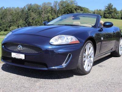 gebraucht Jaguar XK Convertible 4.2 V8
