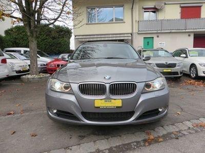 gebraucht BMW 330 3er d Touring Steptronic