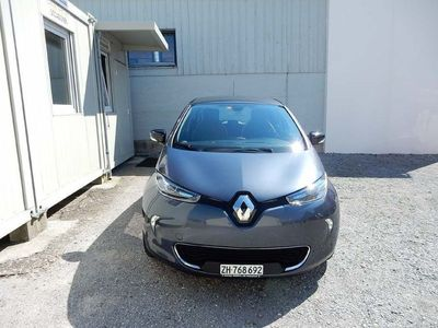 gebraucht Renault Zoe R110 Iconic