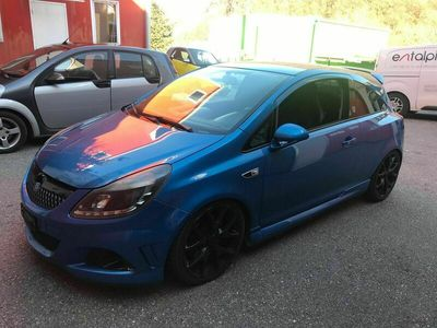 gebraucht Opel Corsa opc 1.6 turbo