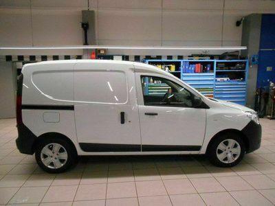 gebraucht Dacia Dokker TCe100 Unlimited
