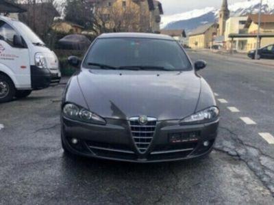 gebraucht Alfa Romeo 147 1.6 TS 16V Blackline