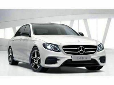 gebraucht Mercedes E200 E-KlasseAMG Line 4matic