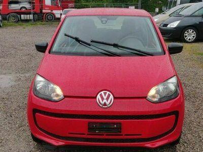 gebraucht VW up! 1.0 Bergamont