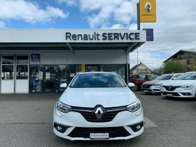gebraucht Renault Mégane GrandTour  1.5 dCi Business EDC