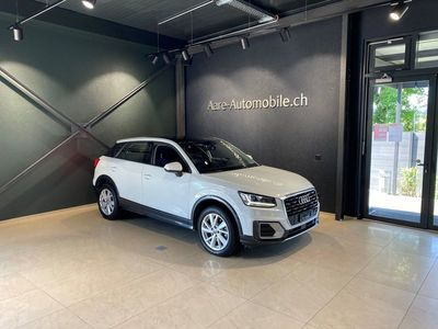 gebraucht Audi Q2 1.6 TDI design