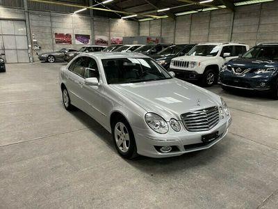 gebraucht Mercedes E280 CDI Avantgarde 4Matic Automatic