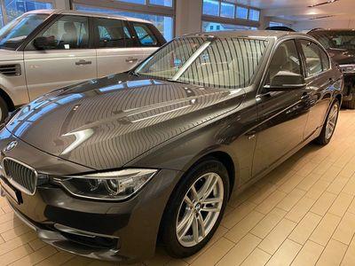 gebraucht BMW 328 3er i Modern Line Steptronic
