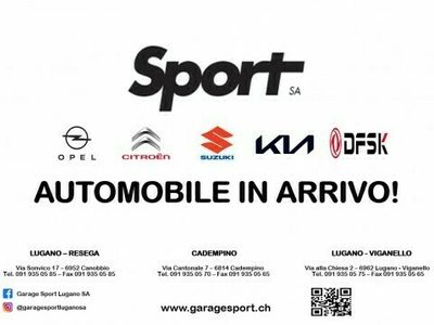 gebraucht Opel Mokka X 1.4i 16V Turbo Excellence 4WD