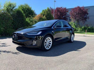 gebraucht Tesla Model X 60 D