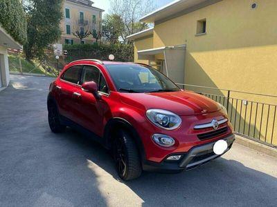 gebraucht Fiat 500X 500X Opening Edition full optional DieselOpening Edition full optional Diesel
