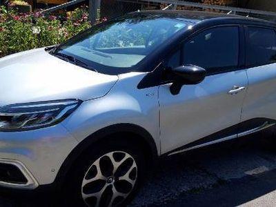 gebraucht Renault Captur 1.2 T 16V Editione One