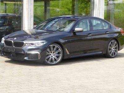 gebraucht BMW M550 i xDrive SAG