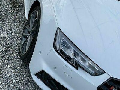 gebraucht Audi RS4 S4 /S4 Avant - Benzin - wenig KM, JG 2018
