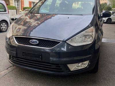 gebraucht Ford Galaxy 2.3i Ghia Automatic