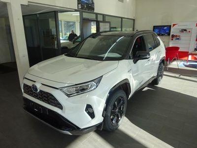 gebraucht Toyota RAV4 2.5 HSD Style e-CVT 4WD