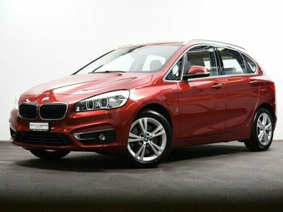 gebraucht BMW 225 Active Tourer xe iPerformance Luxury Line Aut.