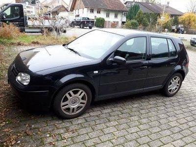 gebraucht VW Golf 4, 1.6 comfortline